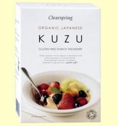 Kuzu Japonès orgànic - Clearspring - 125 grams
