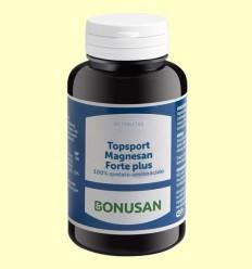 Topsport Magnesan Forte Plus - Bonusan - 60 pastilles