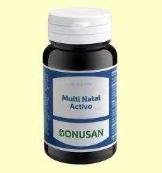 Multi Natal Actiu - Bonusan - 60 pastilles