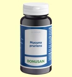 Mucuna Pruriens - Bonusan - 60 càpsules