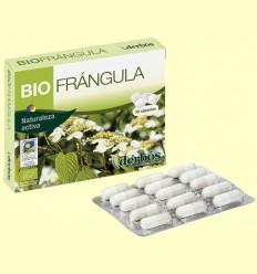 Bio Fràngula - Derbós - 30 càpsules