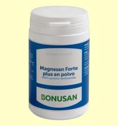 Magnesan Forte Plus en Pols - Bonusan - 120 grams