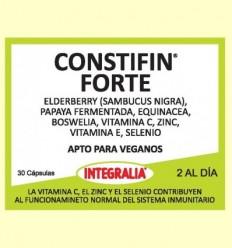 Constifin Forte - Sistema Immunitari - Integralia - 30 càpsules