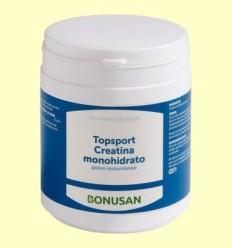 Topsport Creatina en Pols - Bonusan - 350 grams