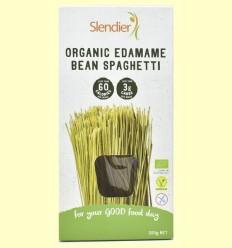 Espaguetis de Edamame - Slendier - 200 grams
