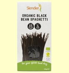 Espaguetis de Soja Negra - Slendier - 200 grams