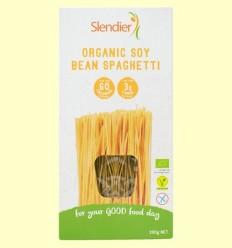 Espaguetis de soja - Slendier - 200 grams