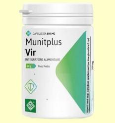 Munitplus Vir - Gheos - 30 càpsules