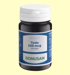 Iode 150 mcg - Bonusan - 180 pastilles