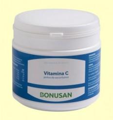 Vitamina C en Pols - Bonusan - 250 grams