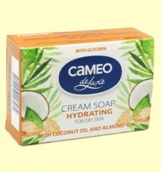 Sabó en Pastilla Hidratant amb Coco i Ametlla - Cameo - Biofresh - 100 grams