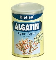 Algatín Agar Agar pols - Dietisa - 130 grams