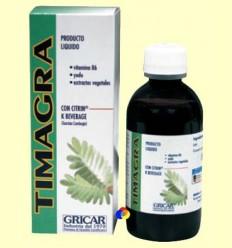 Timagra Drink - Gricar - 150 ml