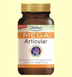 mega Articular - Dietisa - 60 càpsules