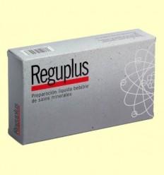 Reguplus - Oligoelements - Artesanía Agricola - 20 ampolles