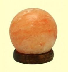 Llum de Sal Esfera - 1 unitat