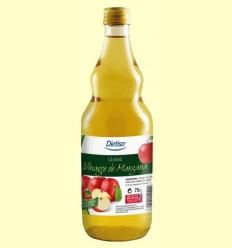 Vinagre de Poma - Dietisa - 750 ml