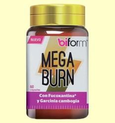 mega Burn - Biform - 60 càpsules