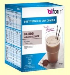 Batut de Xocolata - Biform - 5 sobres