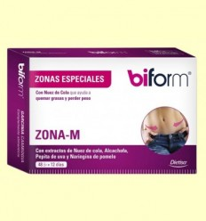 Specific Zona-M - Biform - 48 càpsules
