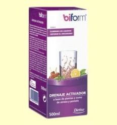 Biform Drenatge Activador - Biform- 500 ml