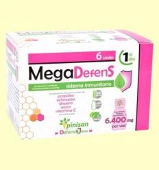 mega defens - Pinisan - 6 vials