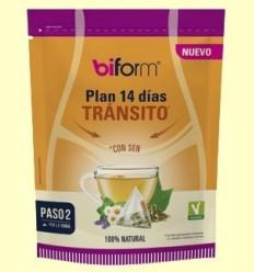 Pla 14 dies Trànsit - Biform - 14 infusions