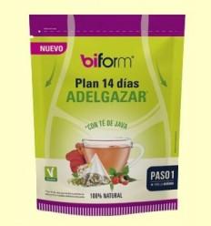 Pla 14 dies Aprimar - Biform - 14 infusions