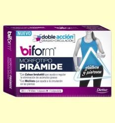 morfotipus Piràmide - Biform - 28 càpsules