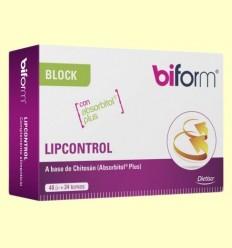 LipControl - Biform - 48 càpsules