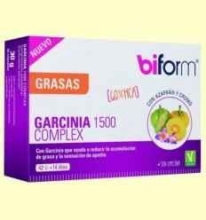 Garcinia 1500 Complex - Biform - 42 càpsules
