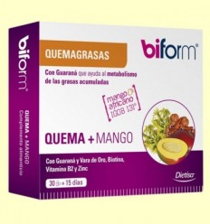 Crema i Mango - Biform - 30 càpsules