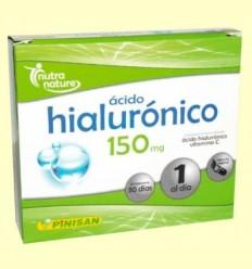 Àcid hialurònic 150 mg - Pinisan - 30 càpsules