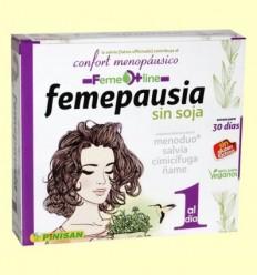 Femepausia - Pinisan - 30 càpsules