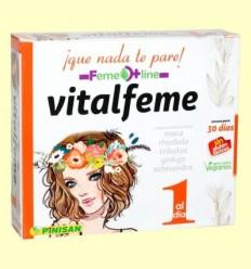 Vitalfeme - Pinisan - 30 càpsules