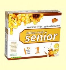 Gelea Reial Sènior - Pinisan - 15 Vials