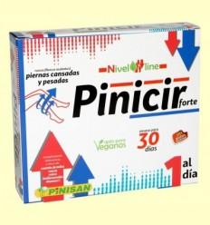 Pinicir Forte - Circulació - Pinisan - 30 càpsules