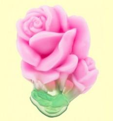 Sabó Artesanal Rosa - Biofresh - 40 grams