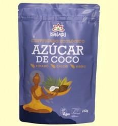Sucre de Coco Bio - Iswari - 250 grams