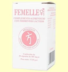 Femelle - Bromatech - 30 càpsules