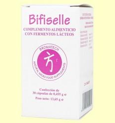 Bifiselle - Bromatech - 30 càpsules