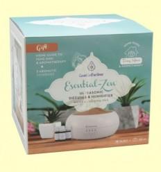 Difusor i Humidificador ultrasònic Esential Zen - Esential'Aroms - 250 ml