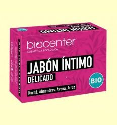 Sabó Íntim Sòlid Delicat Bio - Biocenter - 100 grams