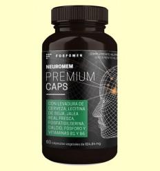 Fosfomen Neuromem Premium Caps - Herbora - 60 càpsules