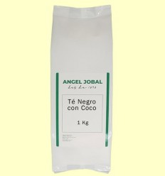Te Negre amb Coco - Angel Jobal - 1 kg