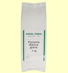 Pebre Blanc Gra - Angel Jobal - 1 kg