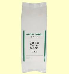 Canela Ceylan Tallada 50 centímetres - Angel Jobal - 1 kg