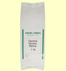 Canela Ceylan 12 o 17 centímetres - Angel Jobal - 1 kg