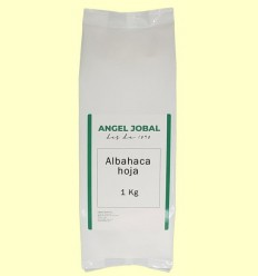 alfàbrega Full - Angel Jobal - 1 kg