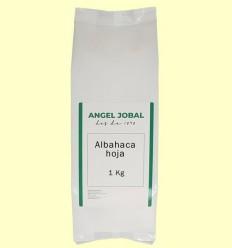 alfàbrega Full - Angel Jobal - 1 kg